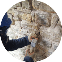 Lime Pointing, Re pointing, Stonemason, Stone Carving, Barn Conversions, Bespoke Letter carving, Restoration, Preservation, Conservation